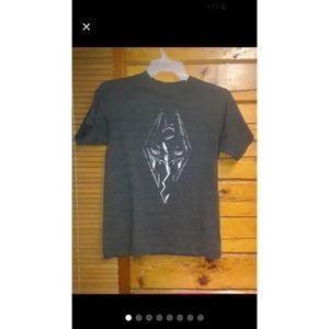 Skyrim Bethesda shirt